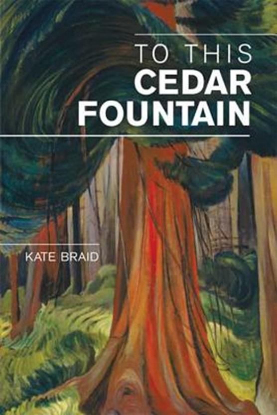 To This Cedar Fountain