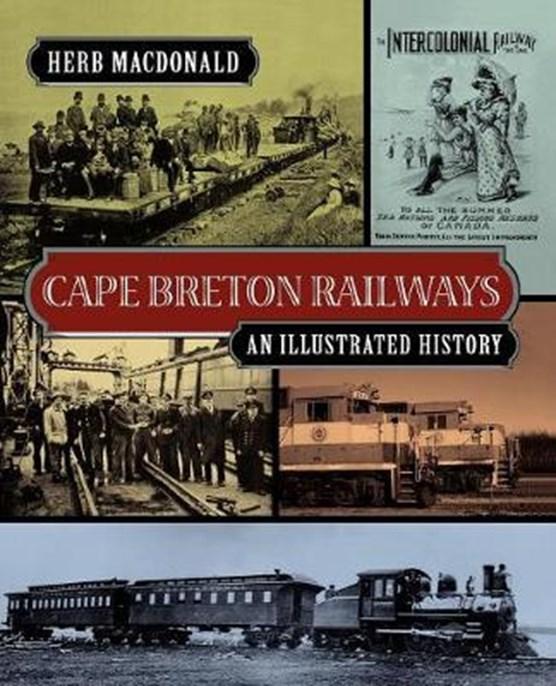 Cape Breton Railways