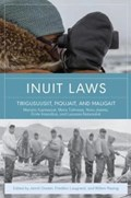 Inuit Laws   Oosten, Jarich ; Laugrand, Frederic ; Rasing, Willem  