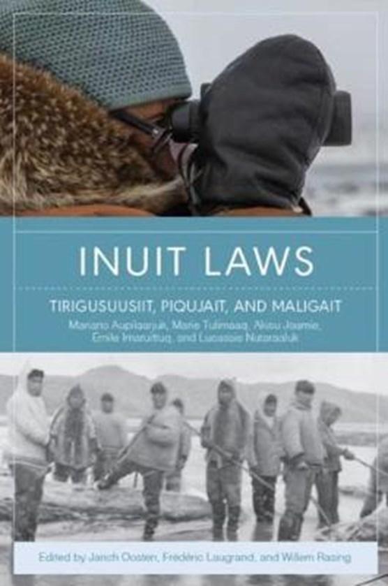 Inuit Laws