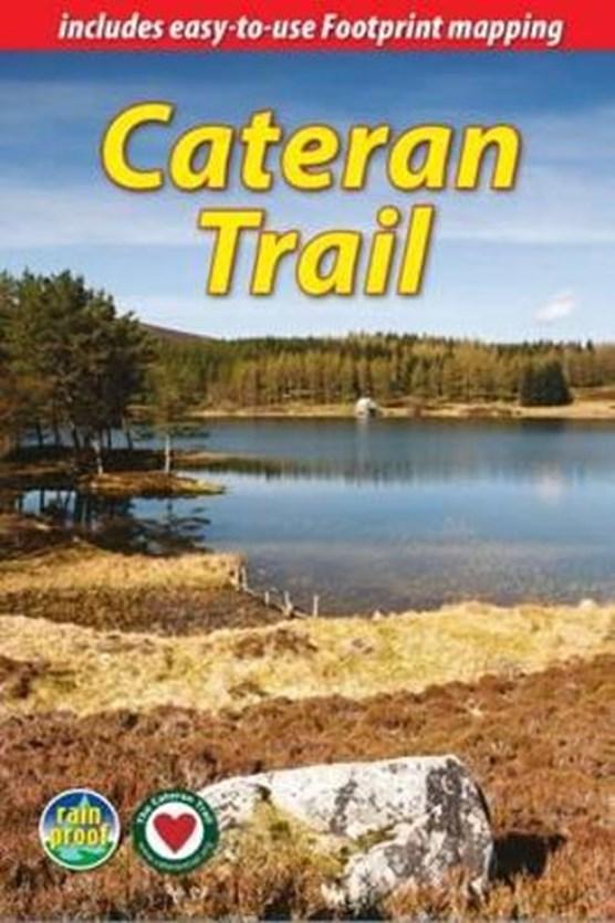 Cateran Trail (2nd ed)