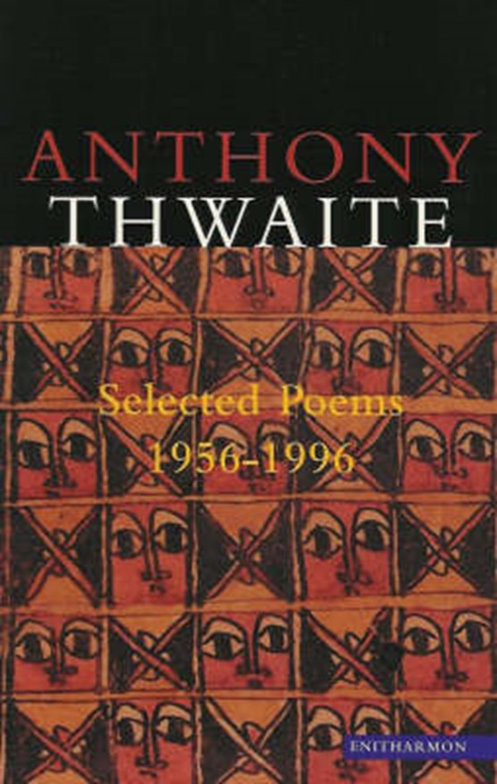 Selected Poems, 1956-96