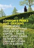 London's Parks and Gardens | Nana Ocran |