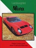 Lamborghini Miura | Peter Coltrin |