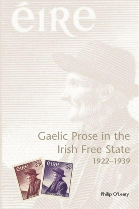 Gaelic Prose in the Irish Free State 1922-1939