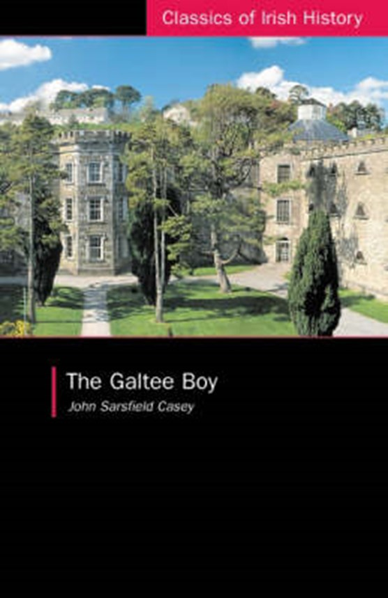 The Galtee Boy