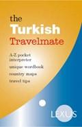 The Turkish Travelmate | Savkar Altinel |