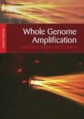 Whole Genome Amplification | auteur onbekend |