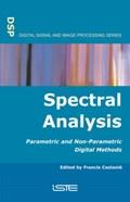 Spectral Analysis   Francis Castanié  