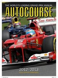 Autocourse 2012-2013 | Simon Arron |