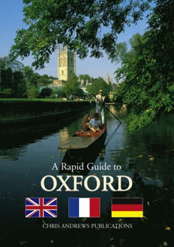 Oxford Rapid Guide