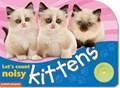 Noisy Kittens | Chez Picthall |