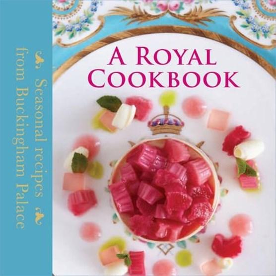 Royal cookbook