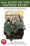All Quiet on the Western Front | Erich Marie Remarque |