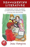 Reawakening Literature | Jane Campion |