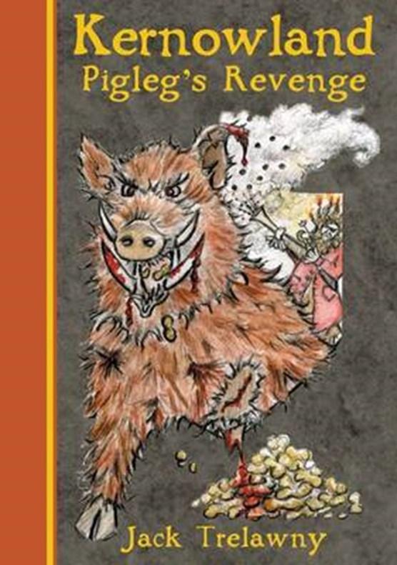 Kernowland 4 Pigleg's Revenge