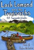 Loch Lomond and the Trossachs   Webster, Paul ; Webster, Helen  