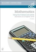 IB Mathematics: Using the TI Series Calculators   Ian Lucas ; Andy Kemp  