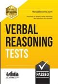 How to Pass Verbal Reasoning Tests | Richard McMunn |