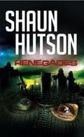 Renegades   Shaun Hutson  
