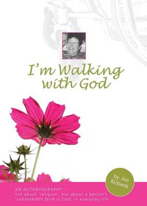 I'm Walking with God