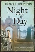 Night & Day | Elizabeth Edmondson |