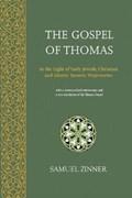 The Gospel of Thomas | Samuel Zinner |