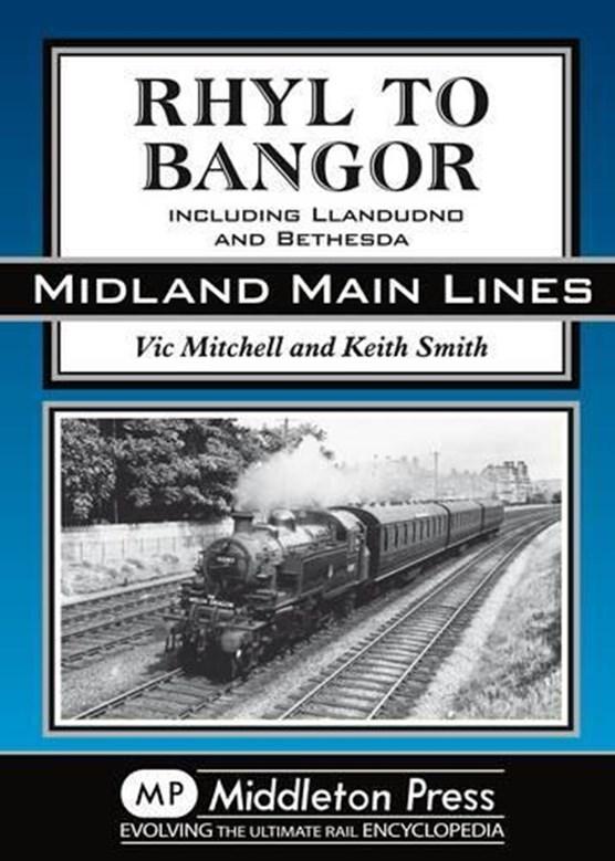 Rhyl to Bangor