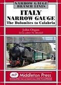 Italy Narrow Gauge   John Organ  