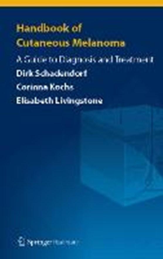 Handbook of Cutaneous Melanoma