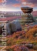 Peak District (Top 10 walks)   Dennis Kelsall  