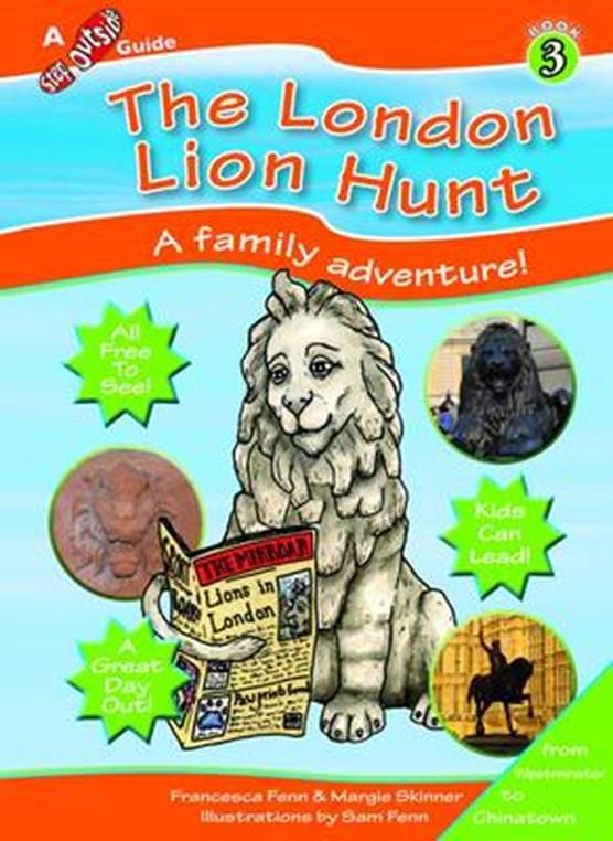 The London Lion Hunt