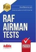 RAF Airman Tests | Richard McMunn |