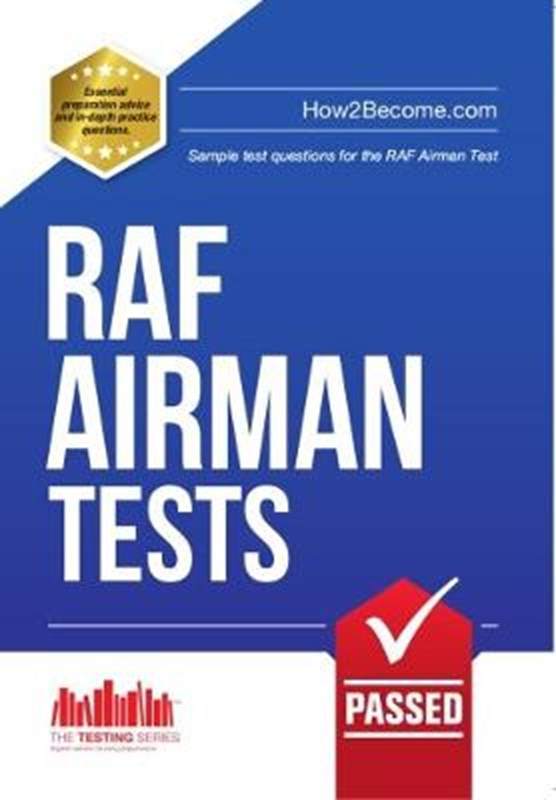 RAF Airman Tests