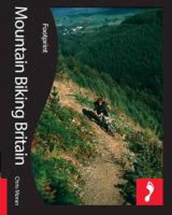 Mountain Biking Britain