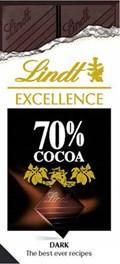 Lindt chocolate bar   hilary mandleberg  