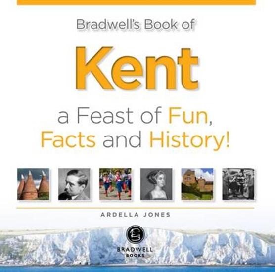 Bradwell's Book of Kent