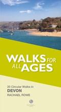 Walks for All Ages in Devon | Rachael Rowe |