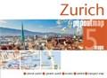 Zurich PopOut Map   auteur onbekend  