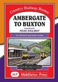 Ambergate To Buxton   Vic Mitchell  