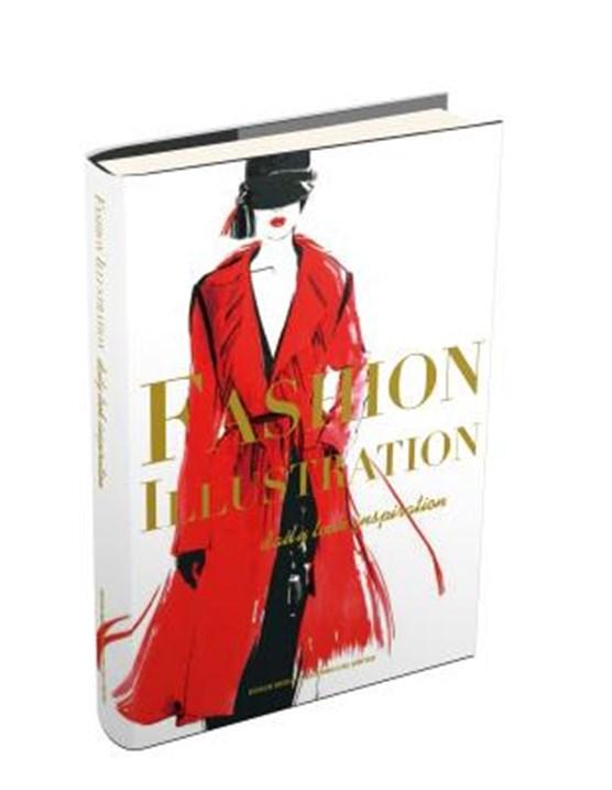 Fashion Illustration - Daily Look Inspiration