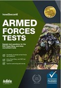 Pass the Armed Forces Tests (Practice Tests for the Army, RAF and Royal Navy) | How2Become |