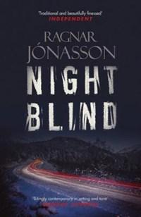 Nightblind   Ragnar Jonasson  
