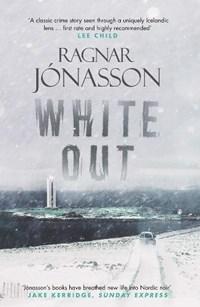 Whiteout | Ragnar Jonasson |