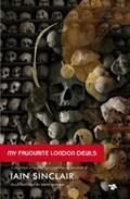 My Favourite London Devils   auteur onbekend  
