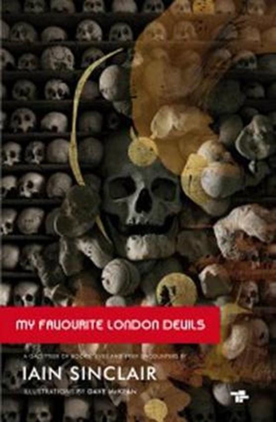 My Favourite London Devils