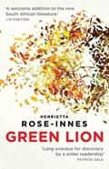 Green Lion | Henrietta Rose-Innes |