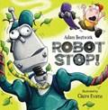 Robot Stop | Adam Bestwick |