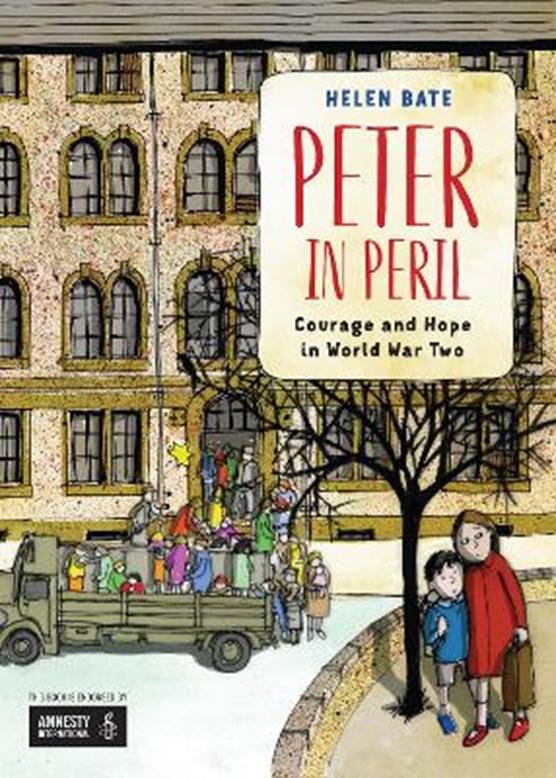 Peter in Peril