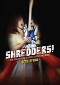 Shredders!   Greg Prato  